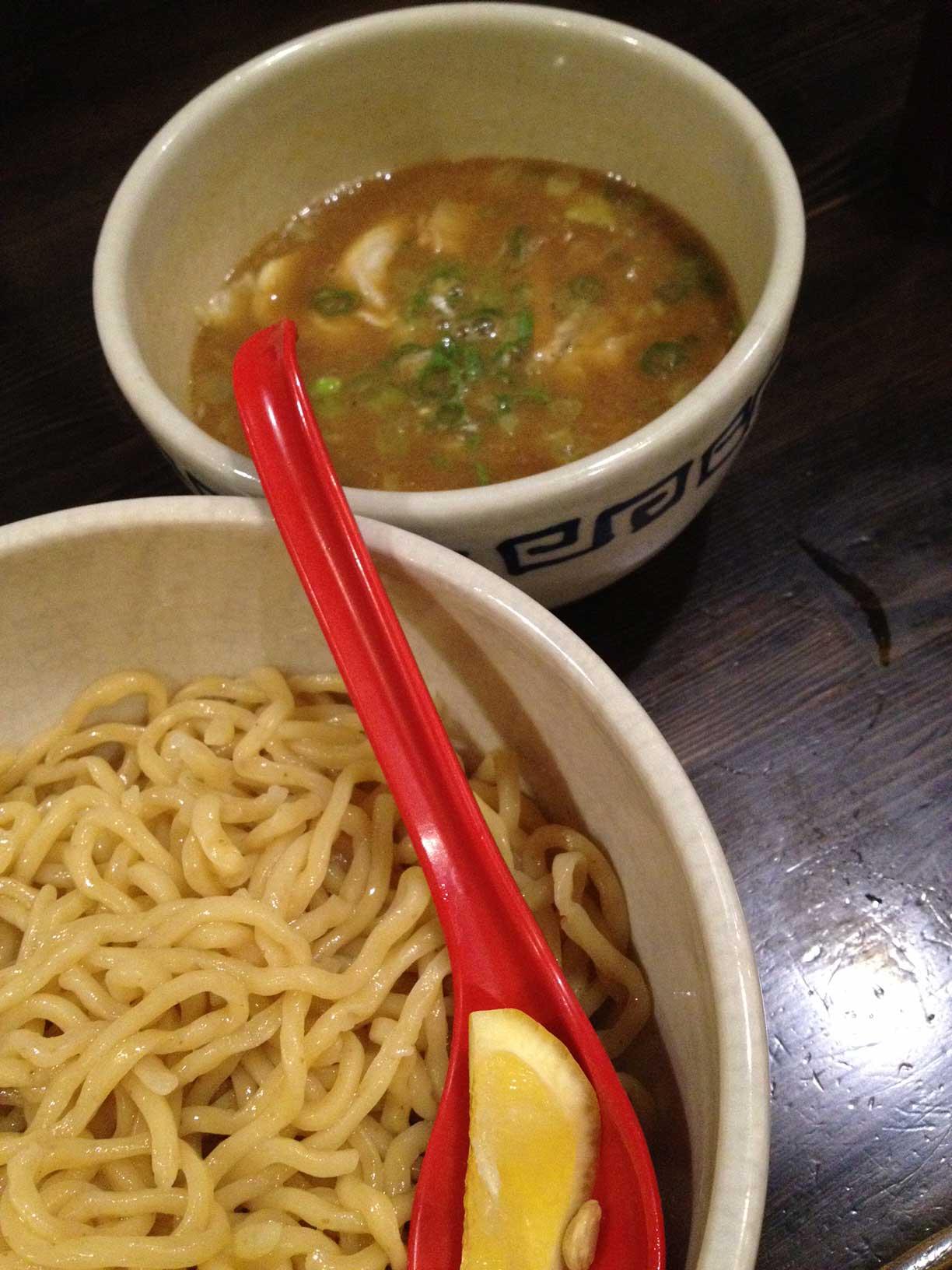 高知/製麺処 蔵木